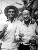 Sean Connery si Noel Coward