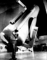 Edwin Powell Hubble, astronom