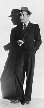 Humphrey De Forest Bogart