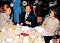 Regele Hussein al Iordaniei
